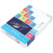 Color Copy A4 White Laser Paper 250gsm